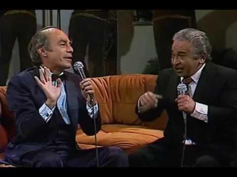 Chava Flores y Manuel
