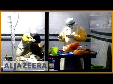 Xxx Mp4 DRC Efforts To Fight Ebola Resume In Beni After Deadly Violence L Al Jazeera English 3gp Sex