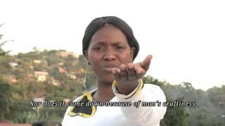 AICT Makongoro Vijana Choir   Chezea pengine by Cornerstone Media Production
