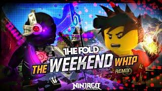 LEGO NINJAGO Codename: Arcturus - Kai Chase Scene (Weekend Whip Remix)