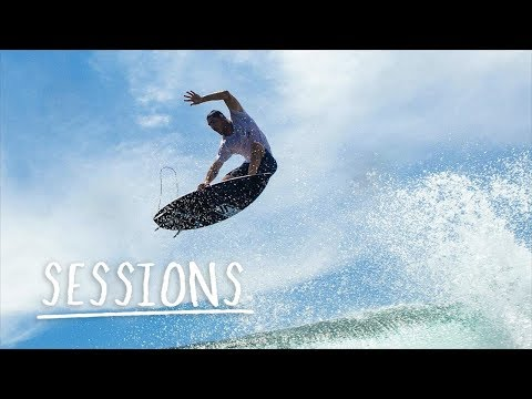 Xxx Mp4 Jay Davies Scores Playful Surf In Indo Sessions 3gp Sex