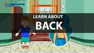 iDaa Preschool Video- BACK