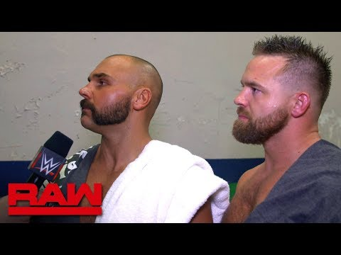 Xxx Mp4 Scott Dawson Of The Revival Comes Full Circle Before SummerSlam Raw Exclusive Aug 13 2018 3gp Sex