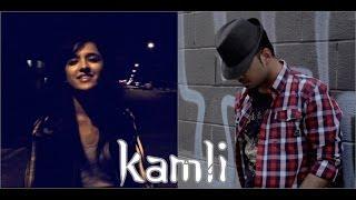 Kamli - Dhoom 3 (Sunidhi Chauhan) | Cover by Shirley Setia ft. The Gunsmith