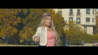 PUTZGRILLA FEAT LORNA - PEGATE - Oficial Music Video