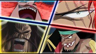 RESMI! SHANKS Memiliki Bounty Tertinggi Dari Semua Yonkou! Bonus Pembahasan Masa Lalu SHANKS