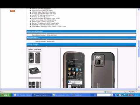 Xxx Mp4 Nokia N97 Mini SIM Free Unlocked Mobile Phone Avi 3gp Sex