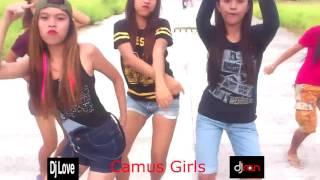 Squammy Girls - Budots Budots Dance CamusGirls 4.2 Budots World