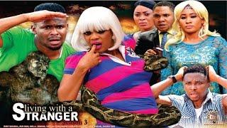 Living with A Stranger  season 3    - 2016 Latest Nigerian Nollywood movie
