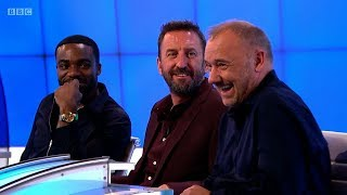 [1] Does Bob Mortimer perform his own dentistry? - Would I Lie to You? [HD][CC]