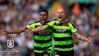 HIGHLIGHTS: Leeds United 0-1 Huddersfield Town