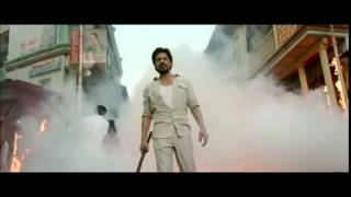 Raees Teaser | Shah Rukh Khan  | EID 2016 (English & French subtitles)