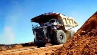 5 Biggest Dump Trucks in The World | Tech XL