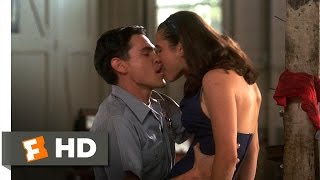 Inventing the Abbotts (1/3) Movie CLIP - Kissing in the Garage (1997) HD