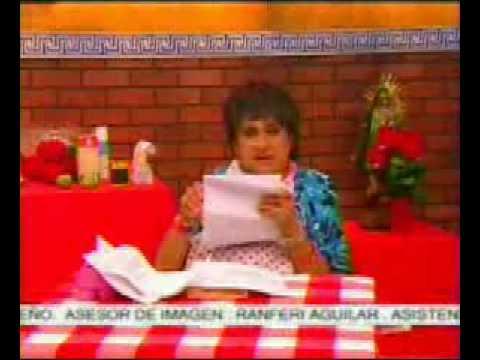 Margara Francisca La Bogue 1 de 3