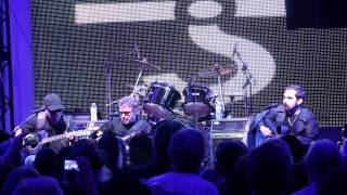 Blue Oyster Cult Live Acoustic NAMM 2014