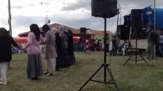Canımana'köyü Ozan Ahmet Demir Dötte Meyreme