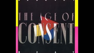 Bronski Beat - The Age of Consent (1984 Full Album)