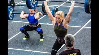 WAG Member Series, Part 4: Katrin Davidsdottir