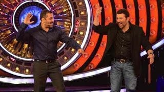 Sunny Deol NOT Upset With 'Salman Khan' | Bollywood News