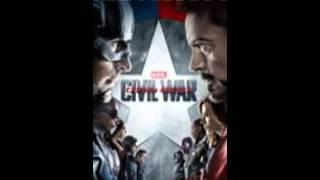 Captain America: Civil War (2016) Full HD Download