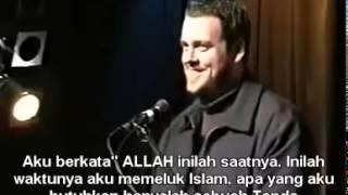 Ateis Masuk Islam Lucu & Menginspirasi - Inspirasi Islam - Catatan islam