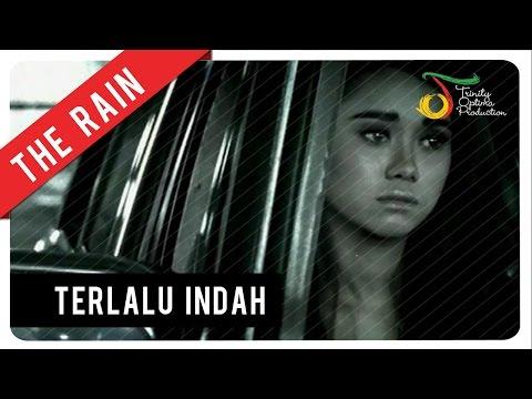 Download Lagu THE RAIN - TERLALU INDAH | VC Trinity MP3