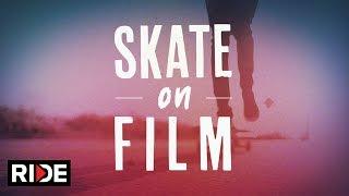 ESPN Skate on Film - The History & Importance of Skate Videos - Seg 1.