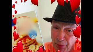 Sunday Morning Pancakes;Ray Sipe;Comedy;Parody