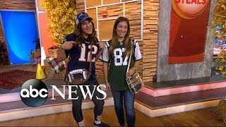 'GMA' Deals and Steals on must-have items for fall