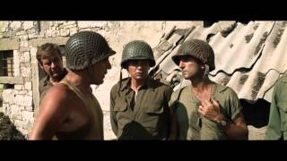 Kelly's Heroes - Theme Song HD (Burning Bridges)