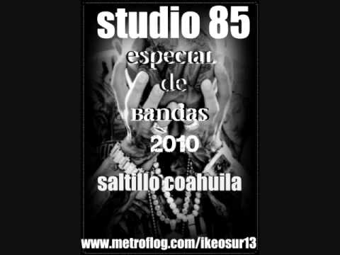 STUDIO 85 COLOMBIANAS