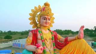 Nilkanth Dham - Sahajanand Universe
