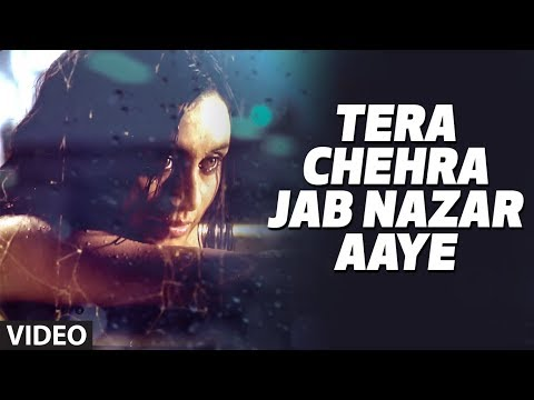 Tera Chehra Jab Nazar Aaye Ft. Rani Mukherjee (Full video Song) - Adnan Sami