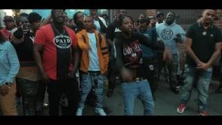 Mr. Apher ft. Nef The Pharaoh, Lil Yee - No Fakin' (Music Video) ll Shot By Gino [Thizzler.com]