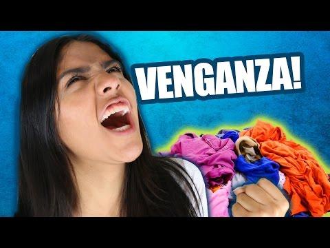 VENGANZA DE KAREN | PLATICA POLINESIA BROMAS LOS POLINESIOS