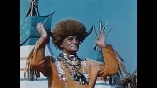 (Footage Video) wun two - buffalo man & eagle king