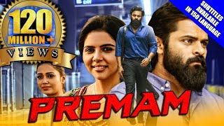 Premam (Chitralahari) 2019 New Released Hindi Dubbed Full Movie   Sai Dharam Tej, Kalyani