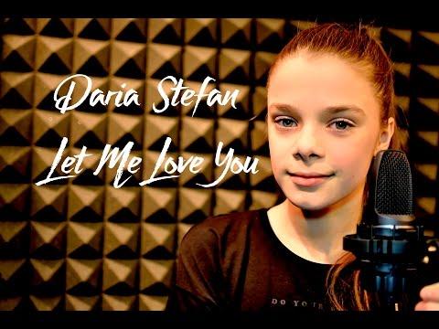 Xxx Mp4 Justin Bieber Let Me Love You Cover By Daria Stefan 12yo 3gp Sex