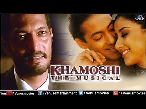 Khamoshi The Musical Full Movie | Hindi Movies | Salman Khan Full Movies