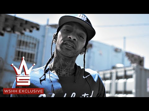 Nipsey Hussle Picture Me Rollin Feat. OverDoz. WSHH Exclusive Official Music Video