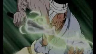 [NARUTO SHIPPUDEN 209-210] Sasuke vs Danzo Part1 + Part2 AMV