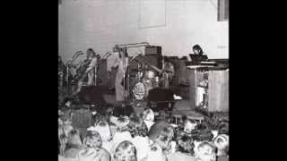 Yes live at Winterland [10-3-1972] - Full Show