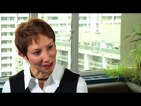 Sexuality in a changing Arab world; Shereen El Feki interview Part 1