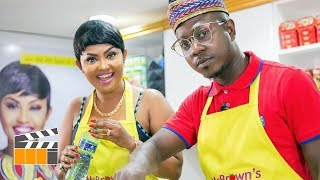 "Mcbrown""s Kitchen SE3 EP2 With Flowking Stone"