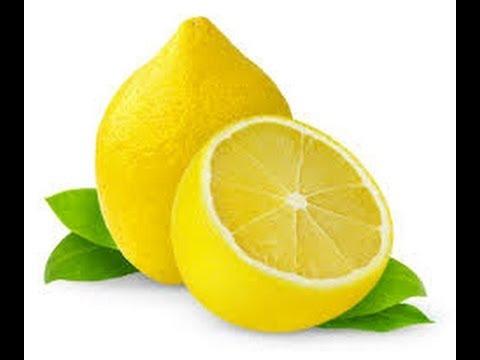 Fruit Series- LEMON