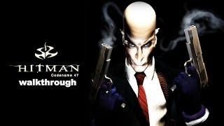 [PC] Hitman: Codename 47 (2000) Walkthrough