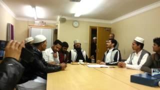 Shibir song by tareq munawar  iqbal with revival uk