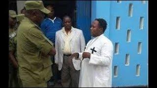 Full Story kuhusu Nabii Tito wa Kanisa la Walevi