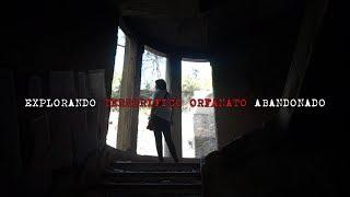Explorando terrorífico ORFANATO ABANDONADO | Nekane Flisflisher